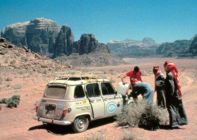 Renault 4 Rallye
