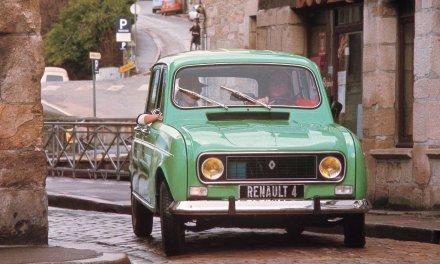 Renault 4 – Kleiner Revoluzzer