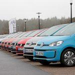Antriebstechniken von Volkswagen