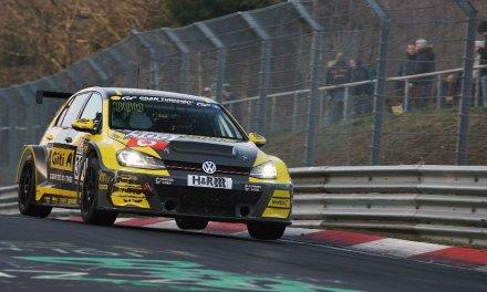 Girls Only – Das Motorsportprojekt von Volkswagen
