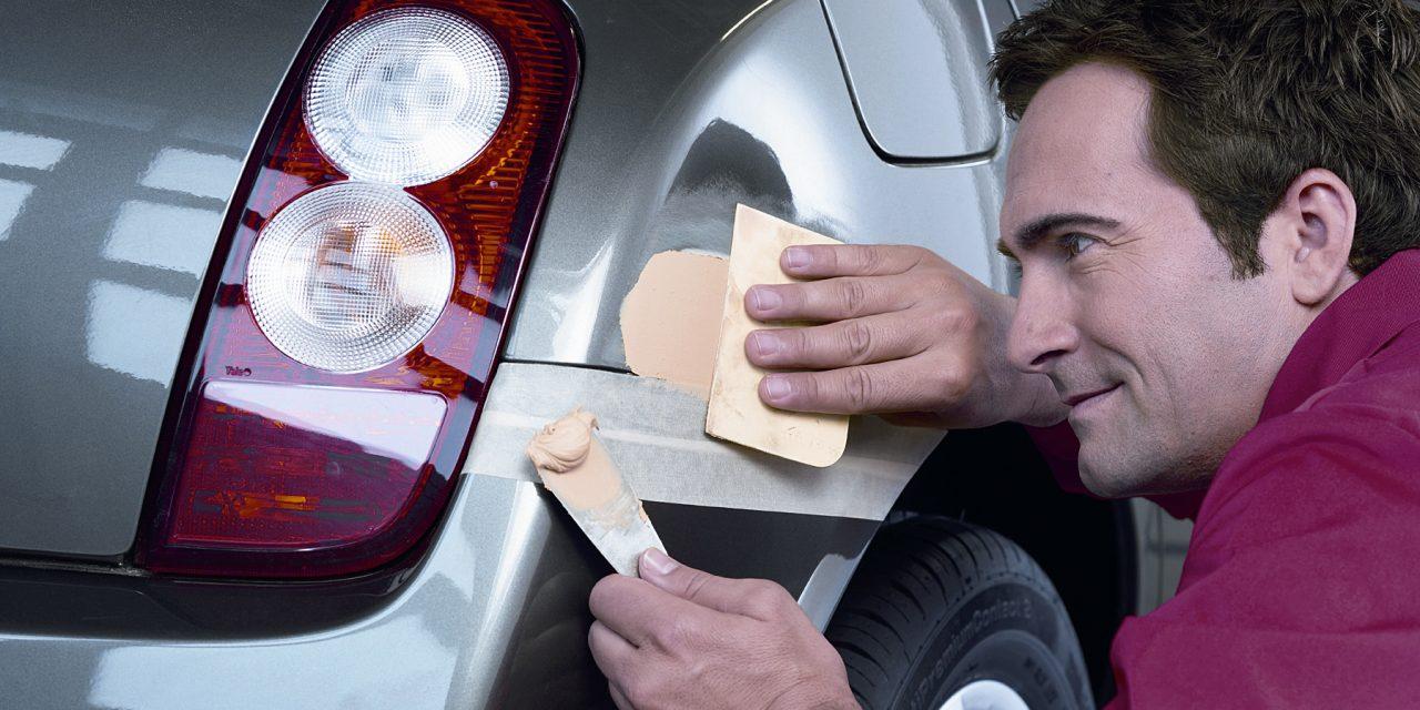 Preisgünstig reparieren mit Smart Repair?