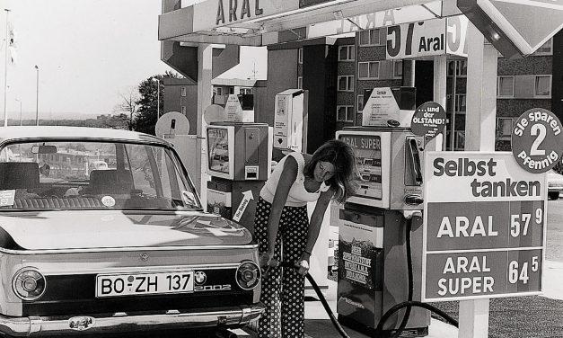 Diesel oder Benziner? Vorsicht Statistik!