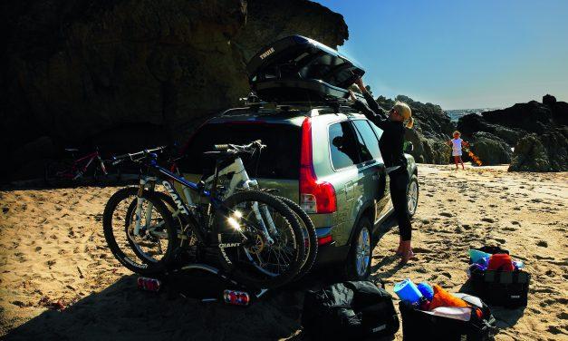 Der richtige Fahrradträger für Ihr Auto
