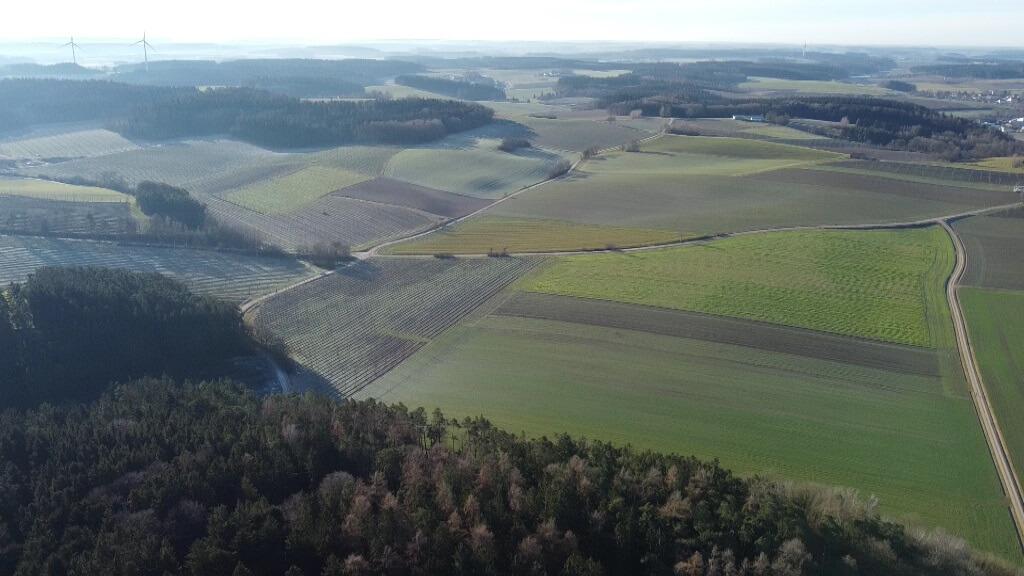 Gelände bei Pfeffenhausen