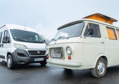 Weinsberg Fiat